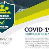 Certificado COVID-19